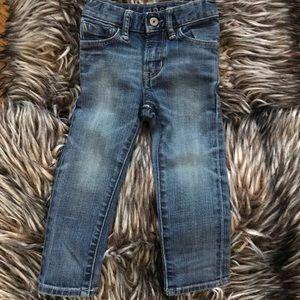 Baby Gap Skinny Jeans